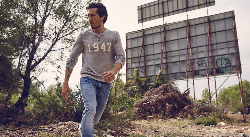 Wrangler Active Ready: una linea di jeans davvero unica
