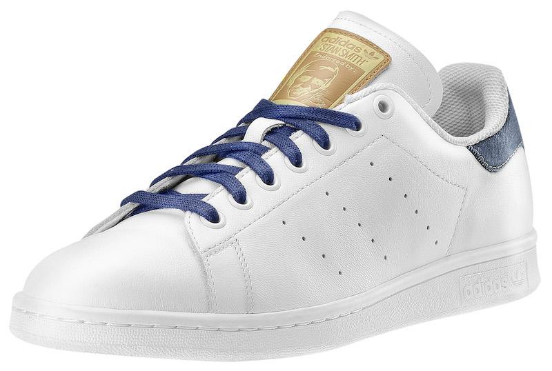 Il Denim Pack di Adidas Originals in collaborazione con AW LAB: tre modelli da non perdere