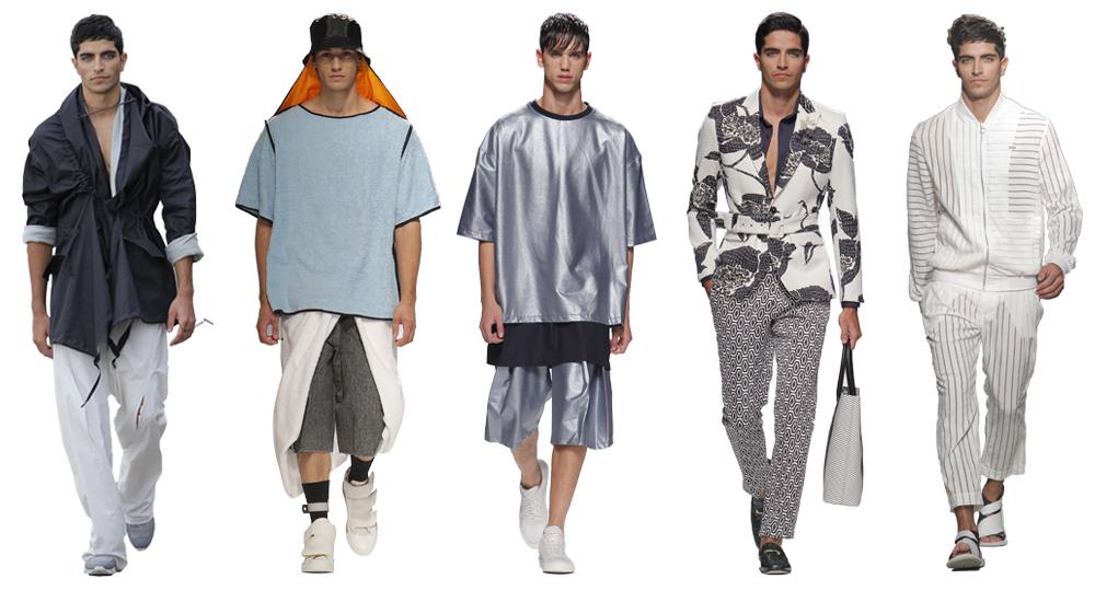 Moda dal mondo: Portugal Fashion Week