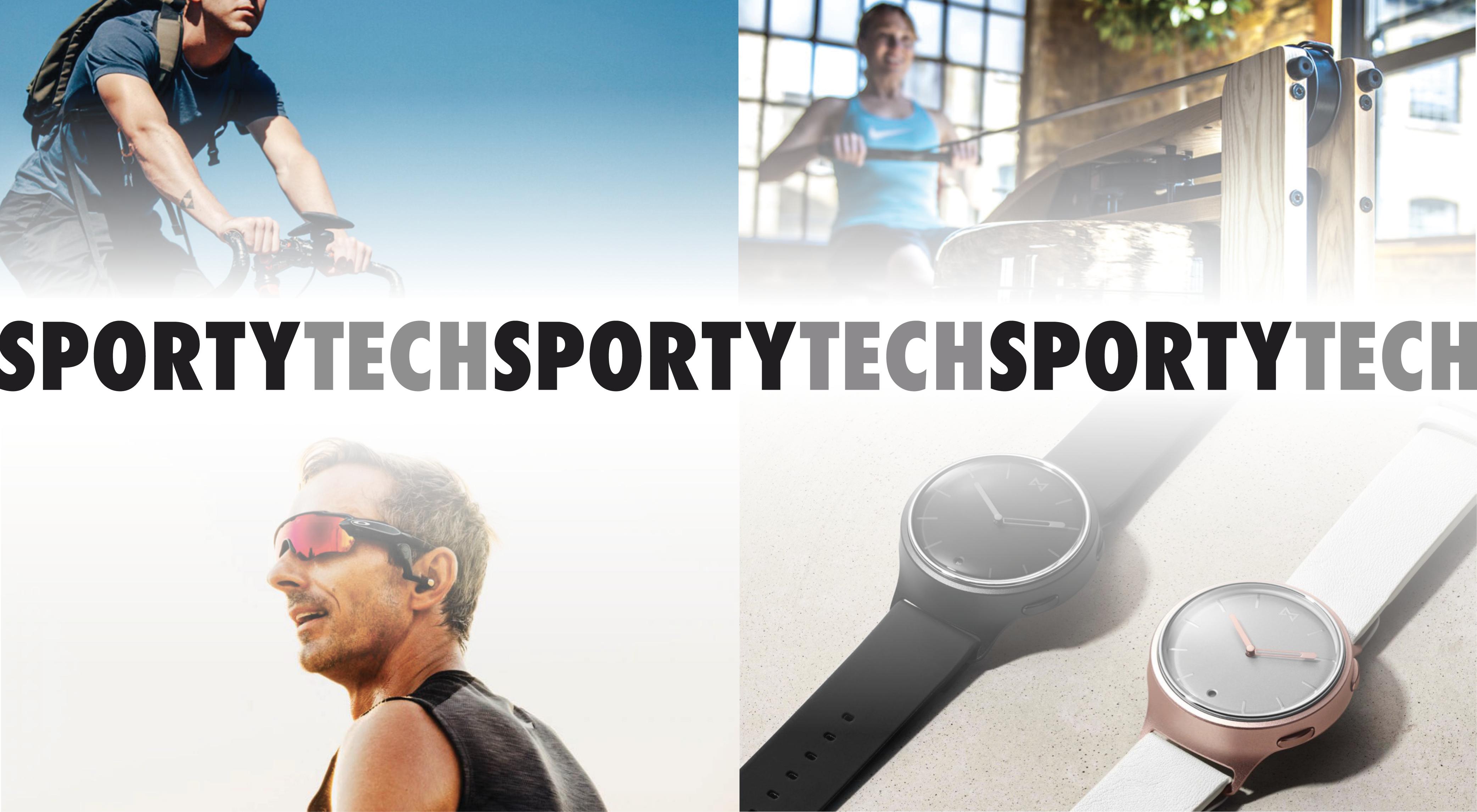 Be sporty tech