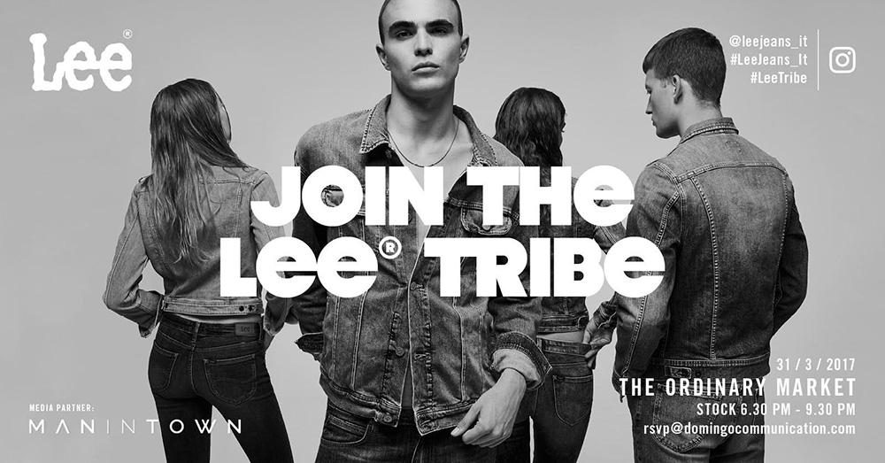 La tribù di Lee al TOM