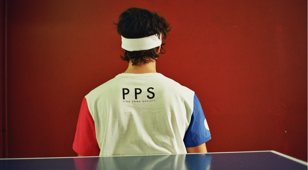 PPS: Ping Pong makes life more funny