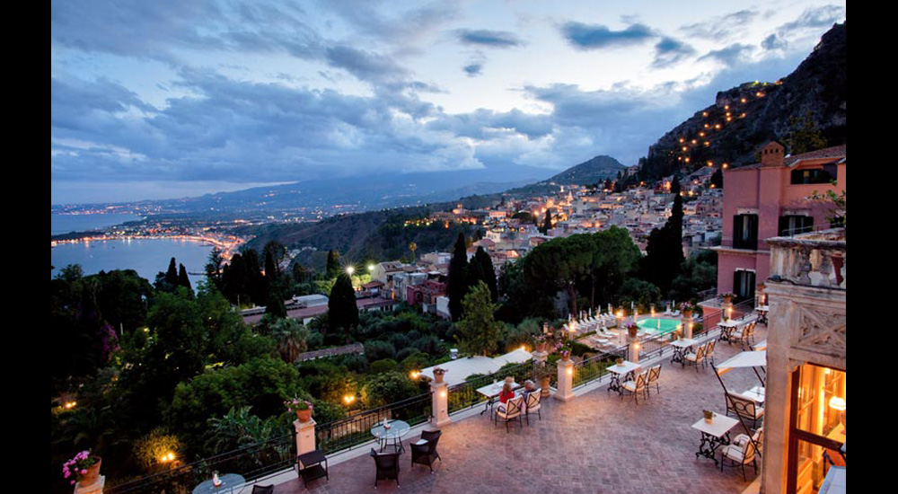 Il benessere gourmet delle vacanze nel sud Italia