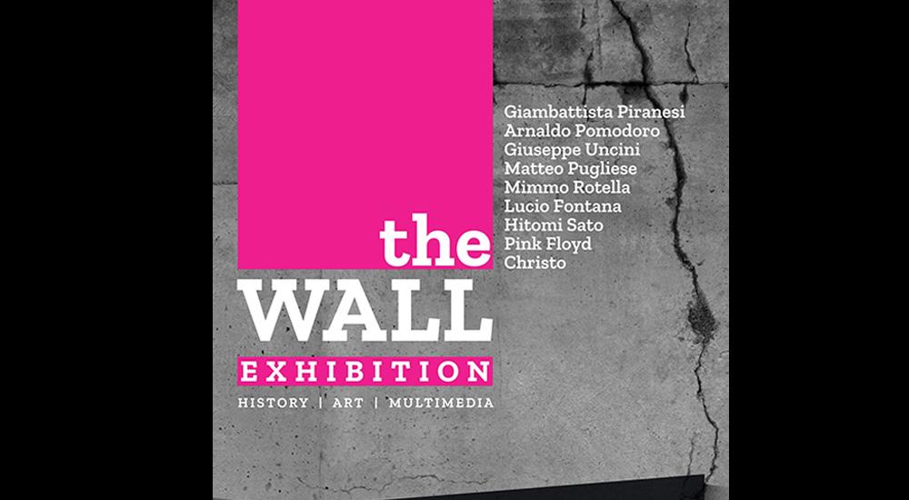 THE WALL A PALAZZO BELLONI