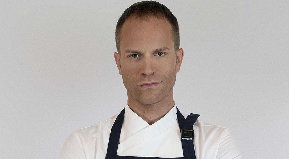 Un cuoco in tv