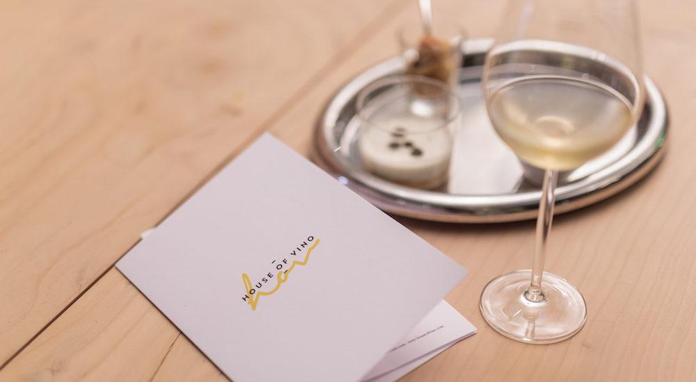 Wine experience su misura: House Of Vino