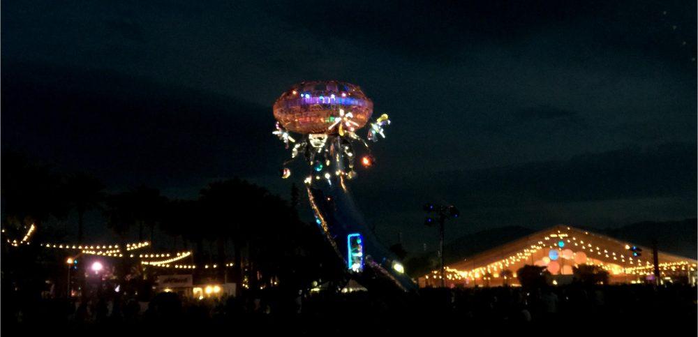 COACHELLA TIME. Il visual diary del festival e alcuni suggerimenti tra stile, arte e nightlife