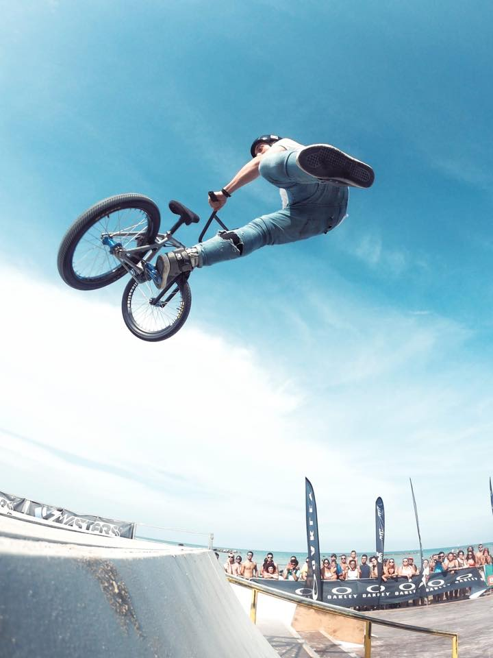 DEEJAY Xmasters, il summer event dedicato all'action sport