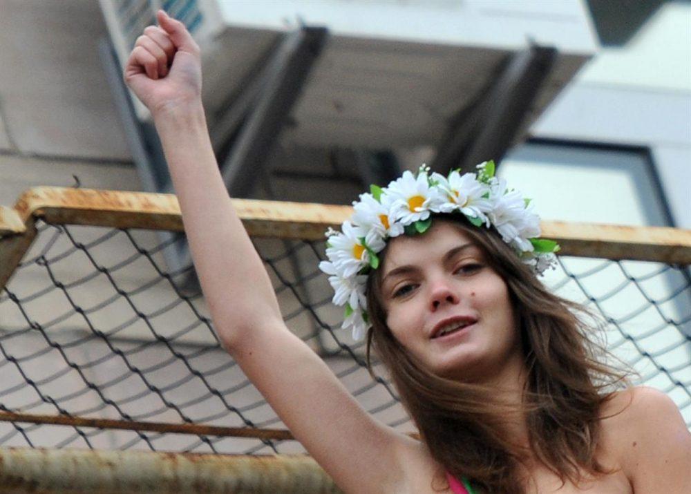 "Muore Oksana Shachko fondatrice di ""Femen"""