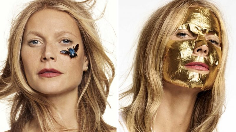 GOOP: THE BUSINESS LIFE OF GWYNETH PALTROW