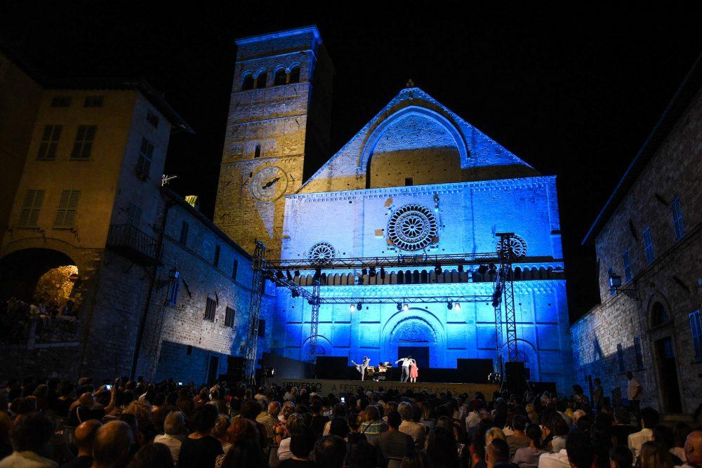 Universo Assisi dal 21 al 29 luglio: una rassegna per scoprire tutti i luoghi di un'Assisi laica