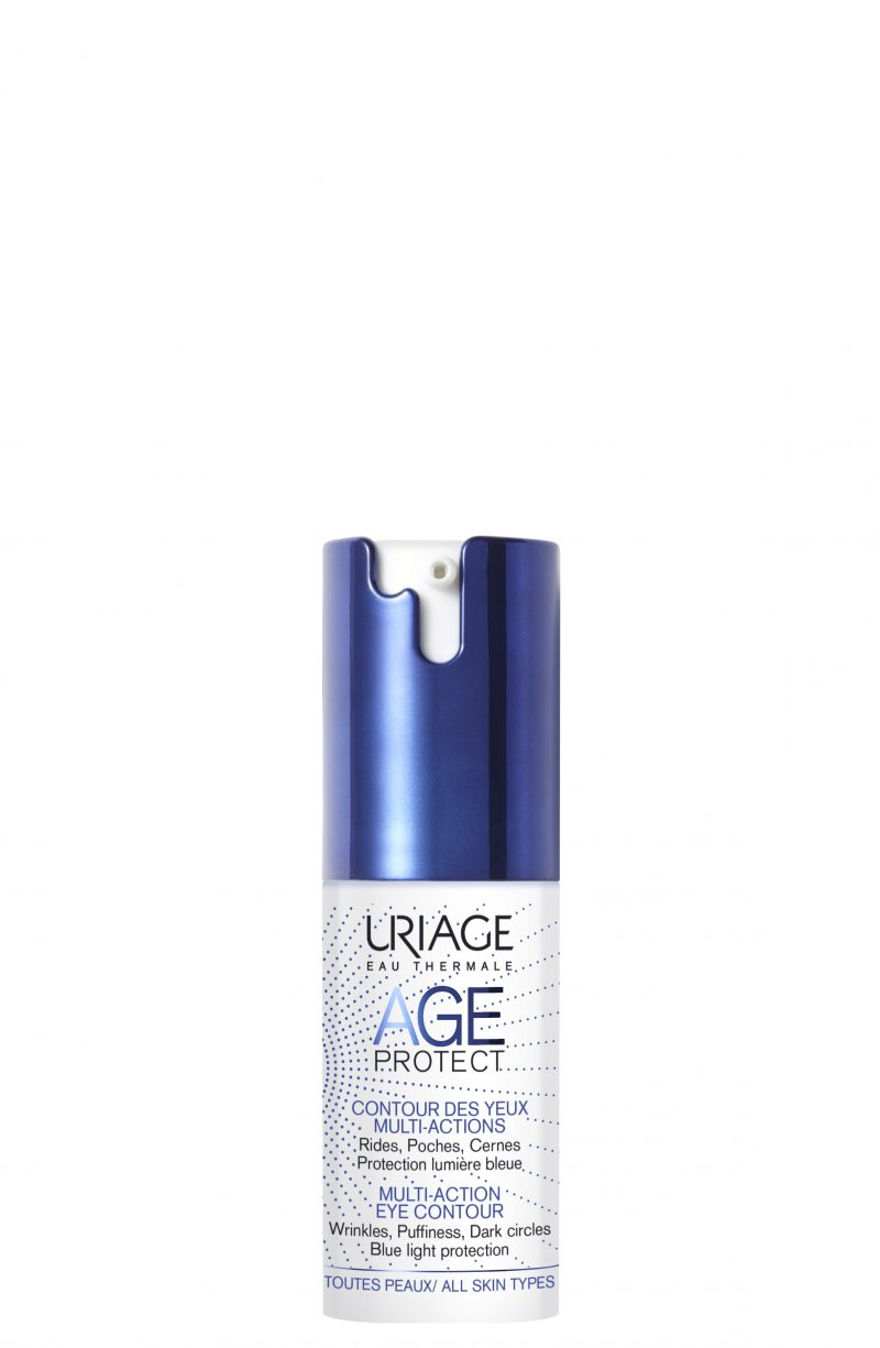 Uriage_Age Protect_Multi-Action Eye Contour