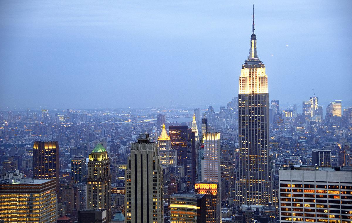 COME STA CAMBIANDO NEW YORK? IL RACCONTO DI ANDREA PEDICINI