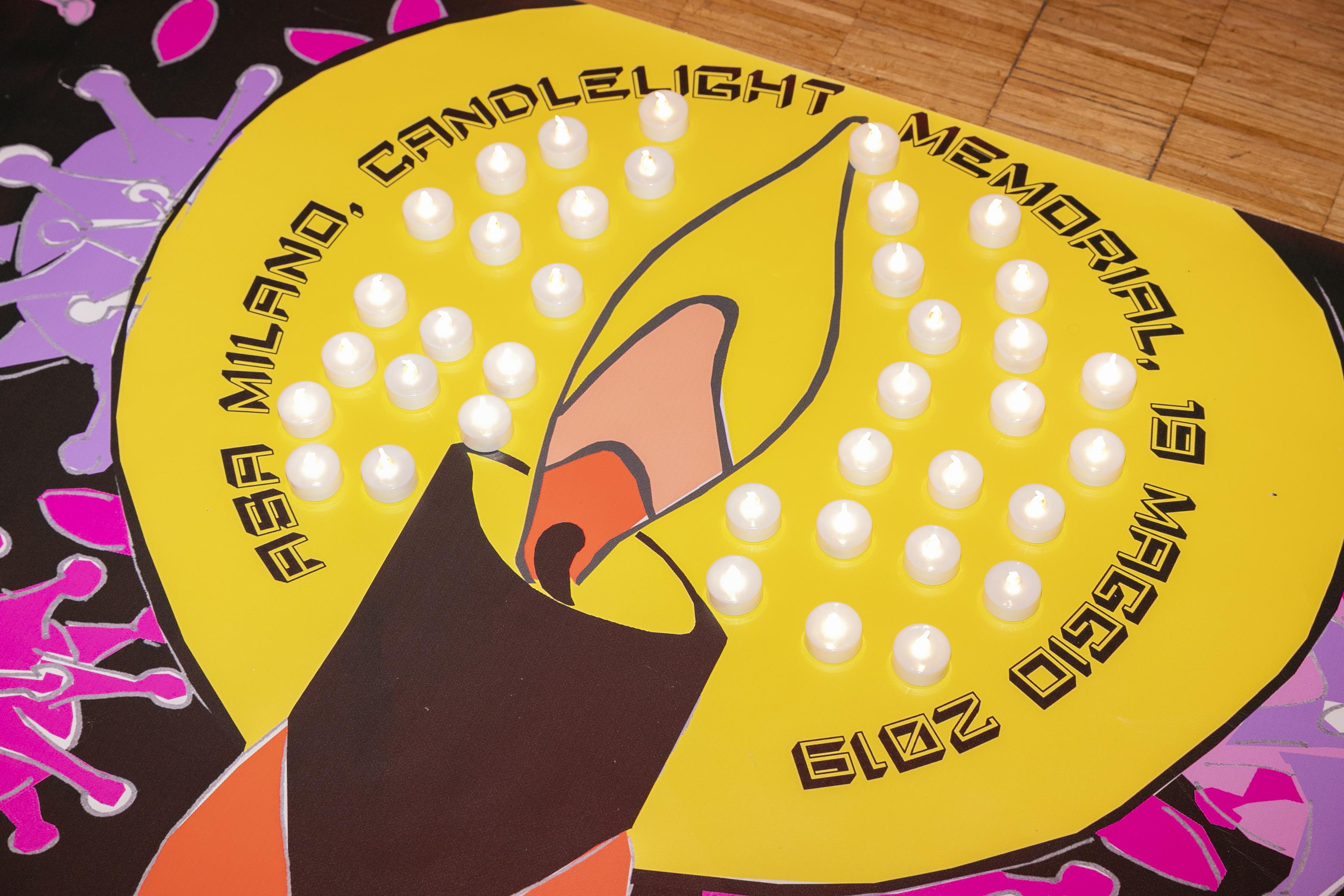 Candlelight Memorial: lotta e speranza per combattere lo stigma