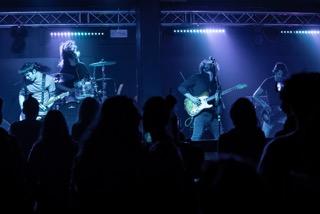 SIVERAL: Il rock meneghino