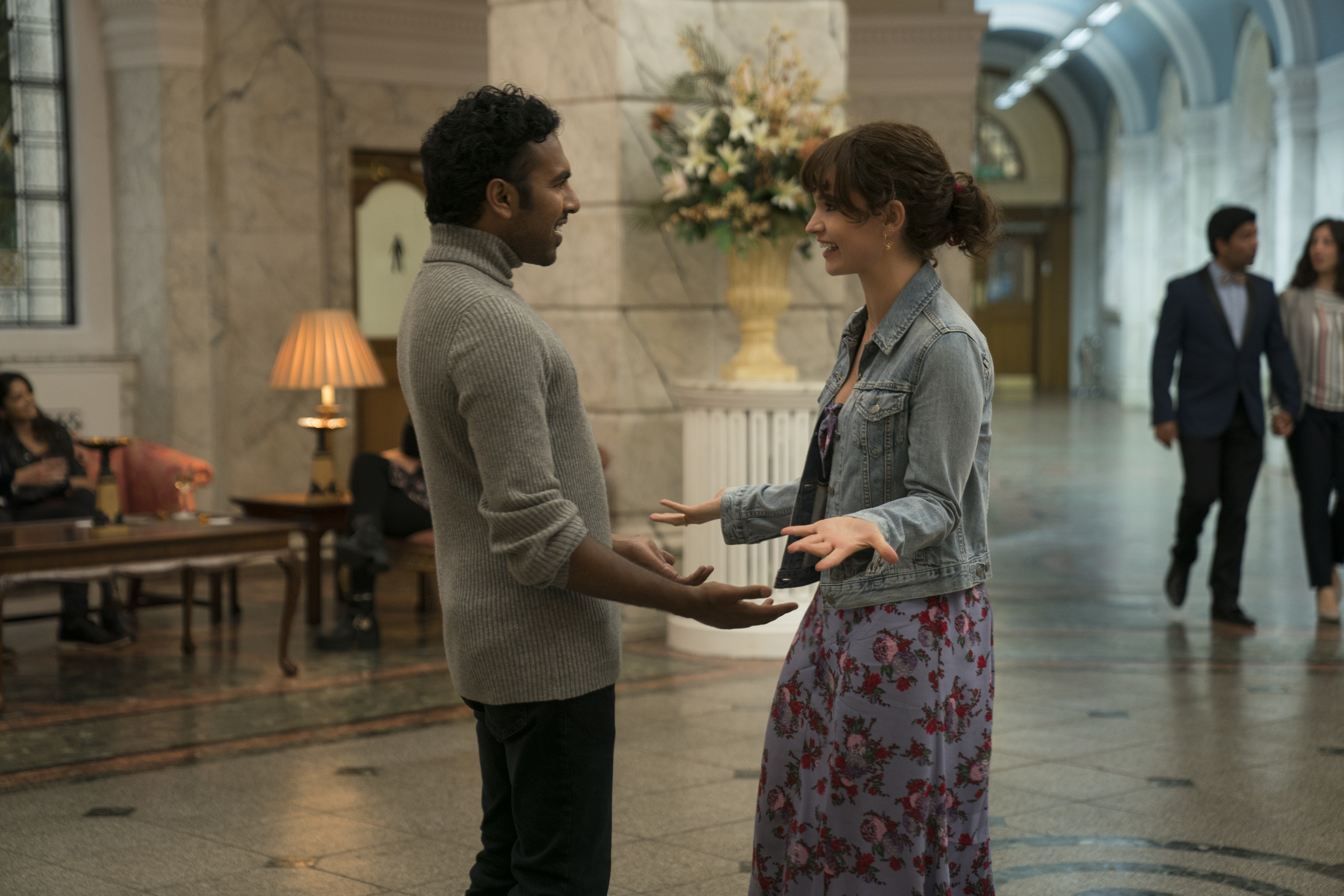 Cinecult: Yesterday di Danny Boyle