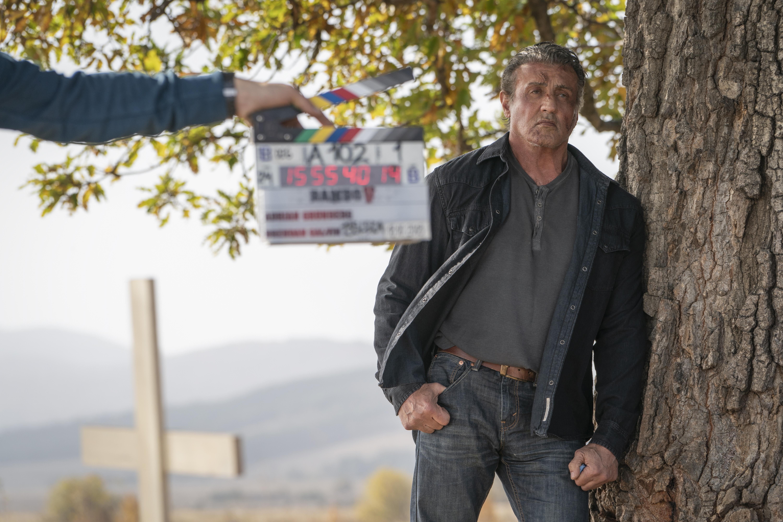 Cinecult: Rambo Last Blood di Adrian Grunberg
