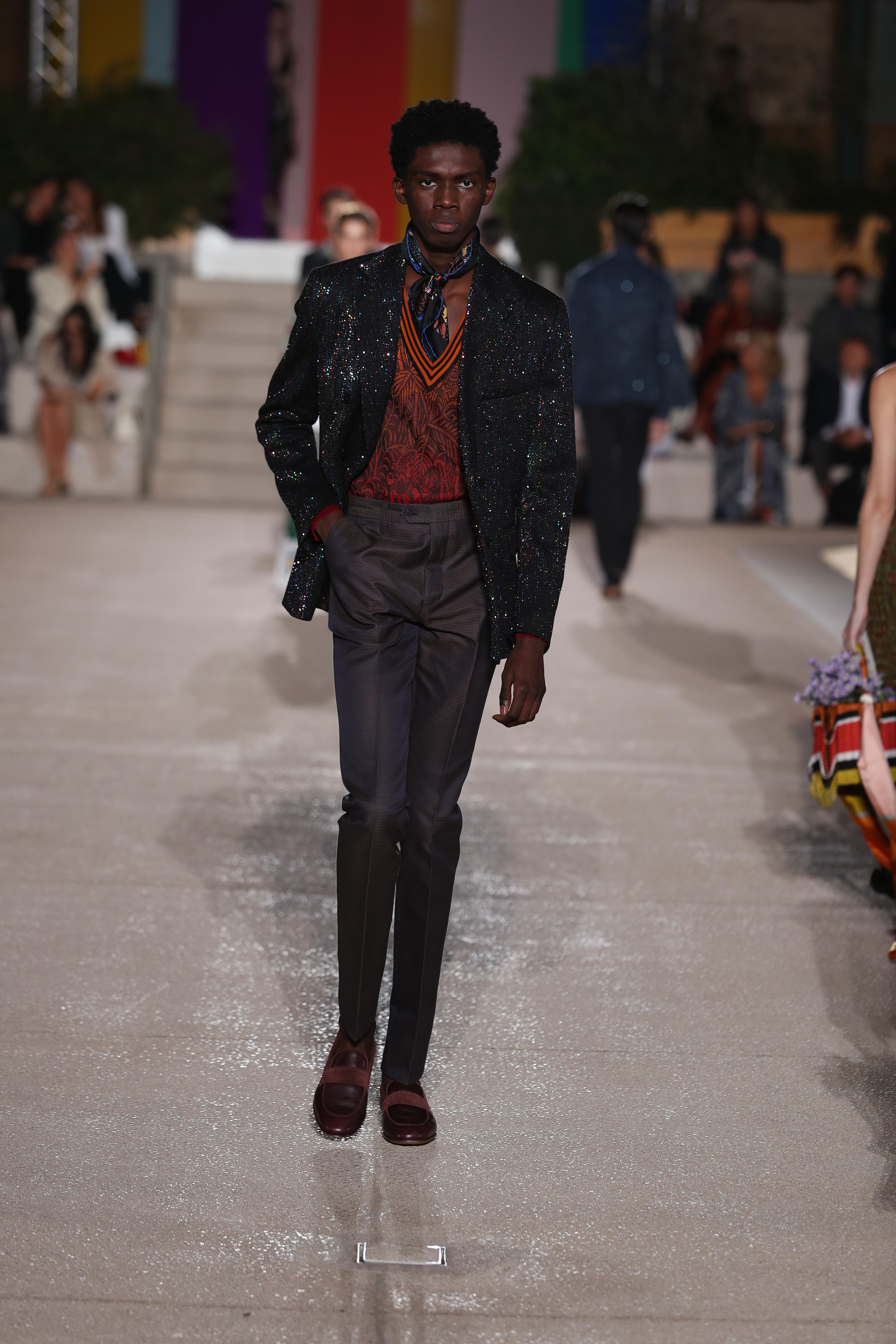 Sfilate co-ed: il new mainstream fashion