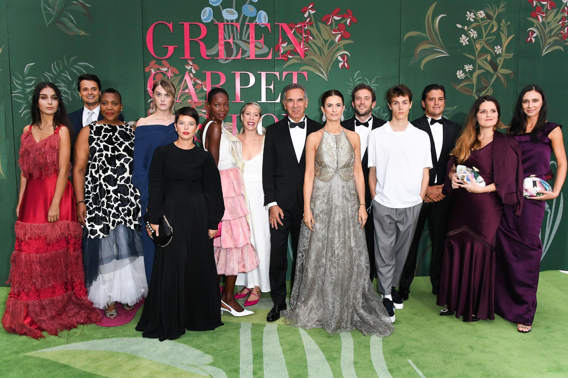 Green Carpet Fashion Awards 2019: la terza edizione