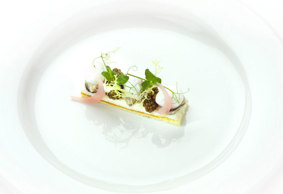 piatto-di-cucina-molecolare-creato-da-ettore-bocchia-presso-il-ristorante-mistral