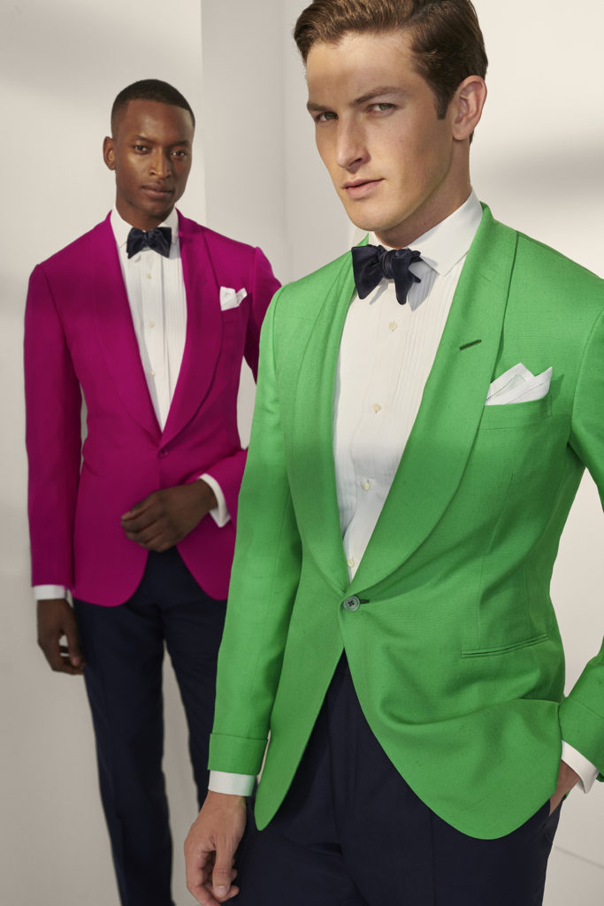 due-modelli-very-ralph-lauren-giacca-rossa-e-giacca-verde