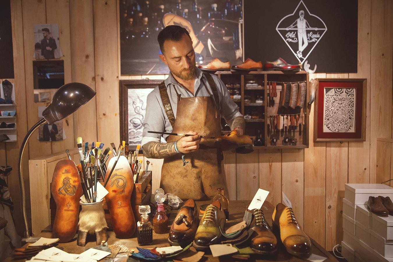 Man's world taste experience: il nuovo concept event che celebra le passioni maschili
