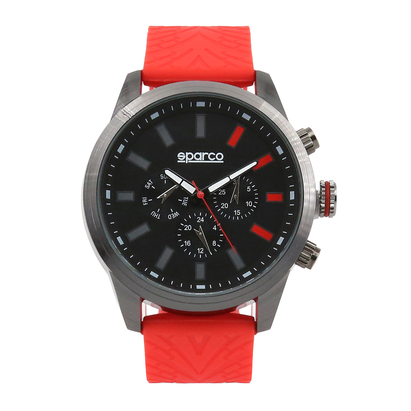 orologio-sparco-fashion-cinturino-rosso-quadrante-nero-niki