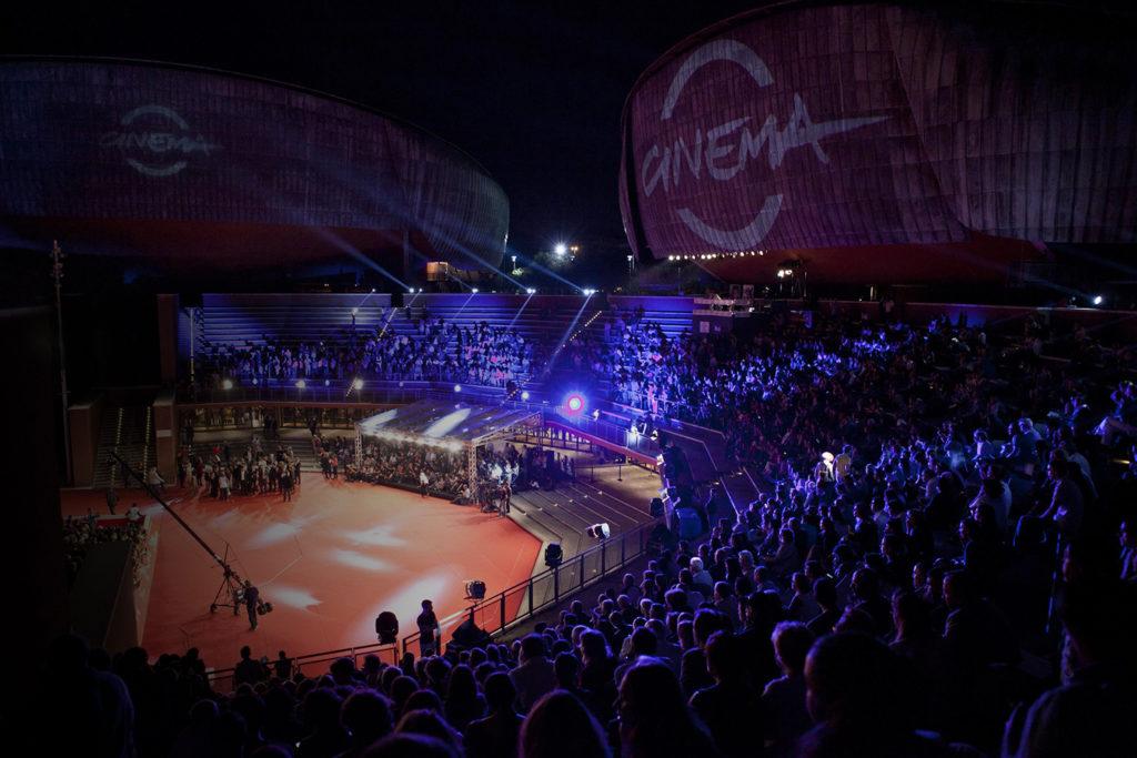 auditorium-parco-della-musica-festa-del-cinema-di-roma