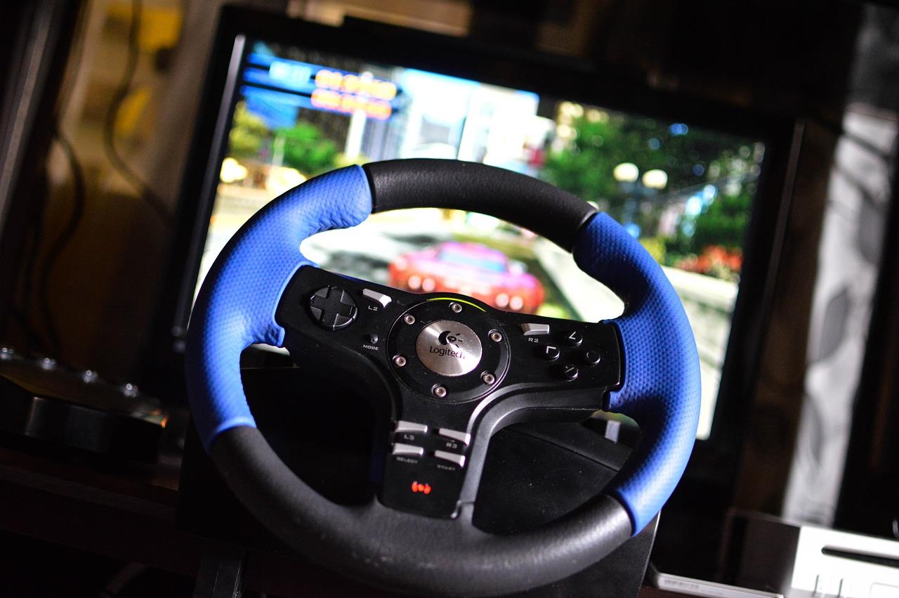 Giochi di macchine: 3 migliori videogiochi auto