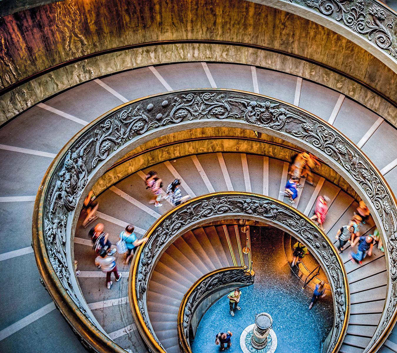 Musei italiani: i 10 più famosi su Instagram
