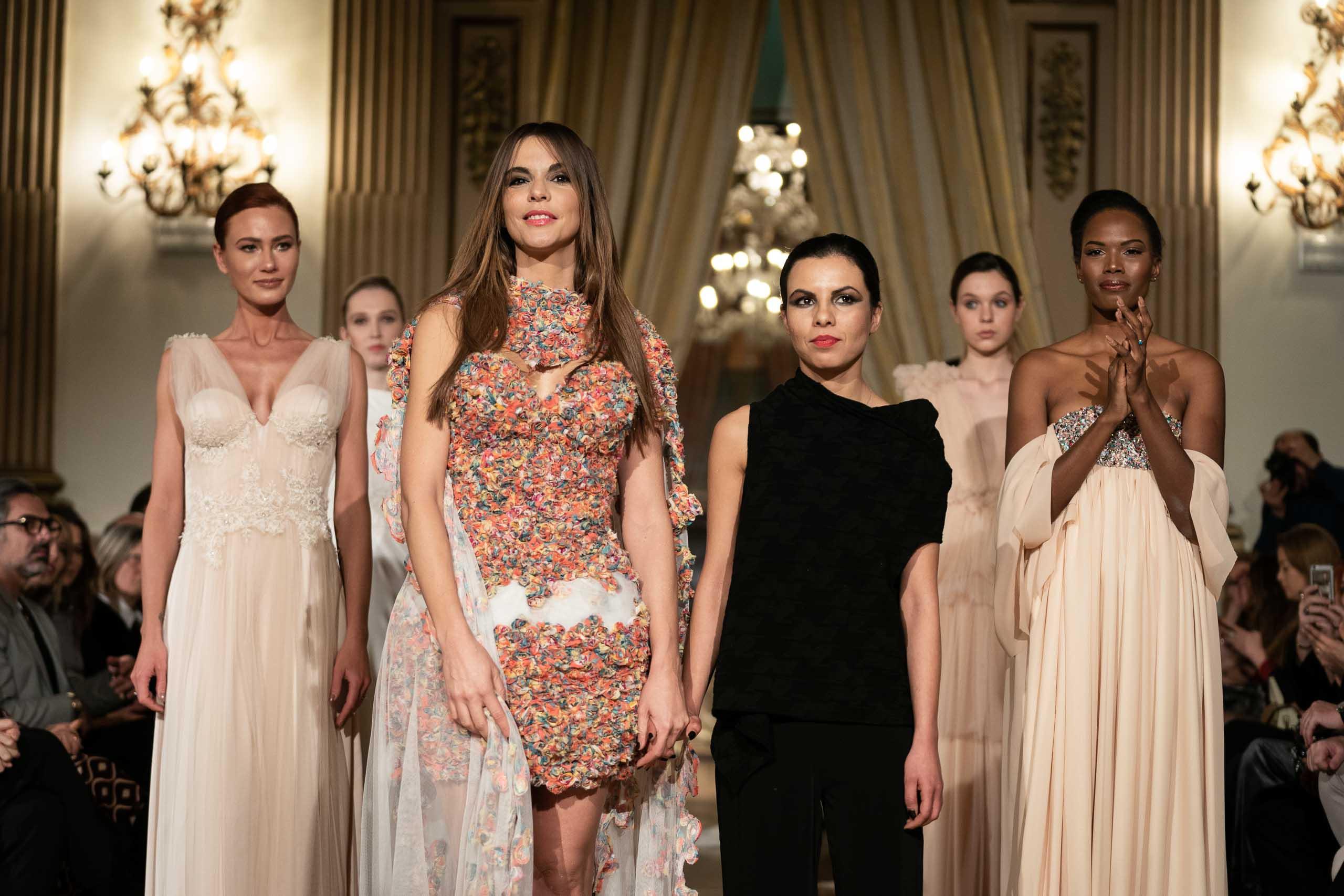 World of Fashion giunge alla sua 23° edizione