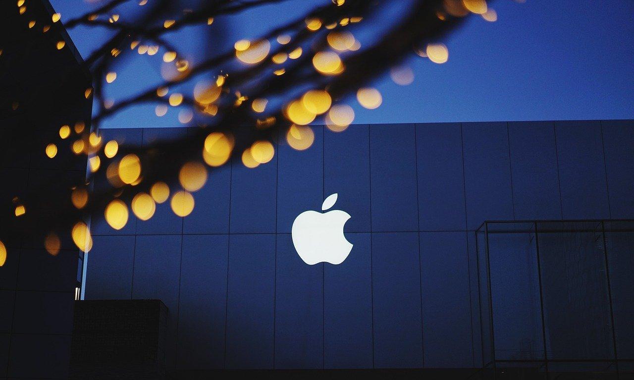Logo Apple come nasce e come si è evoluto