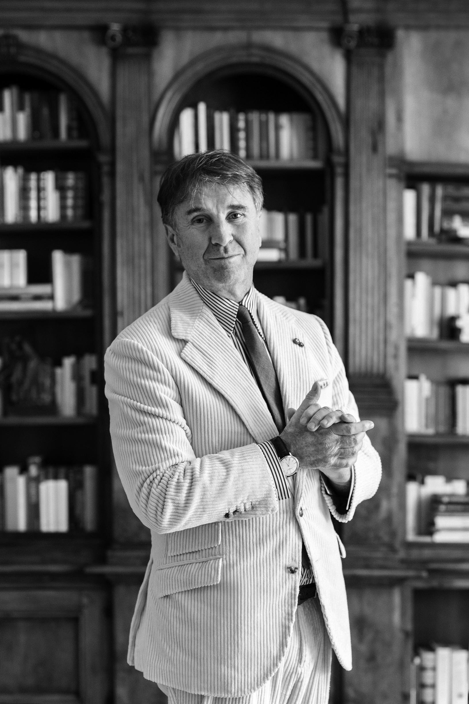 The Ethical Revolution of Brunello Cucinelli