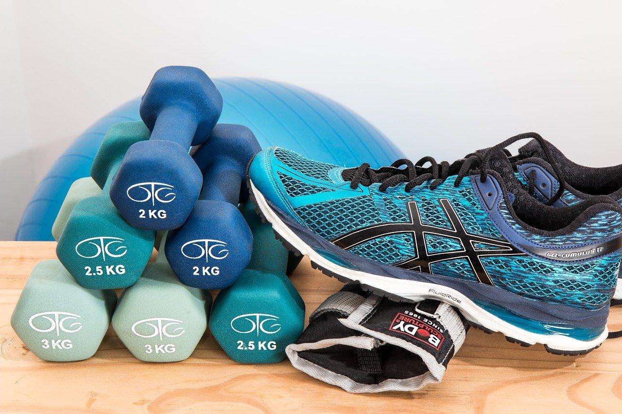 Run Shoes: caratteristiche importanti delle scarpe da corsa