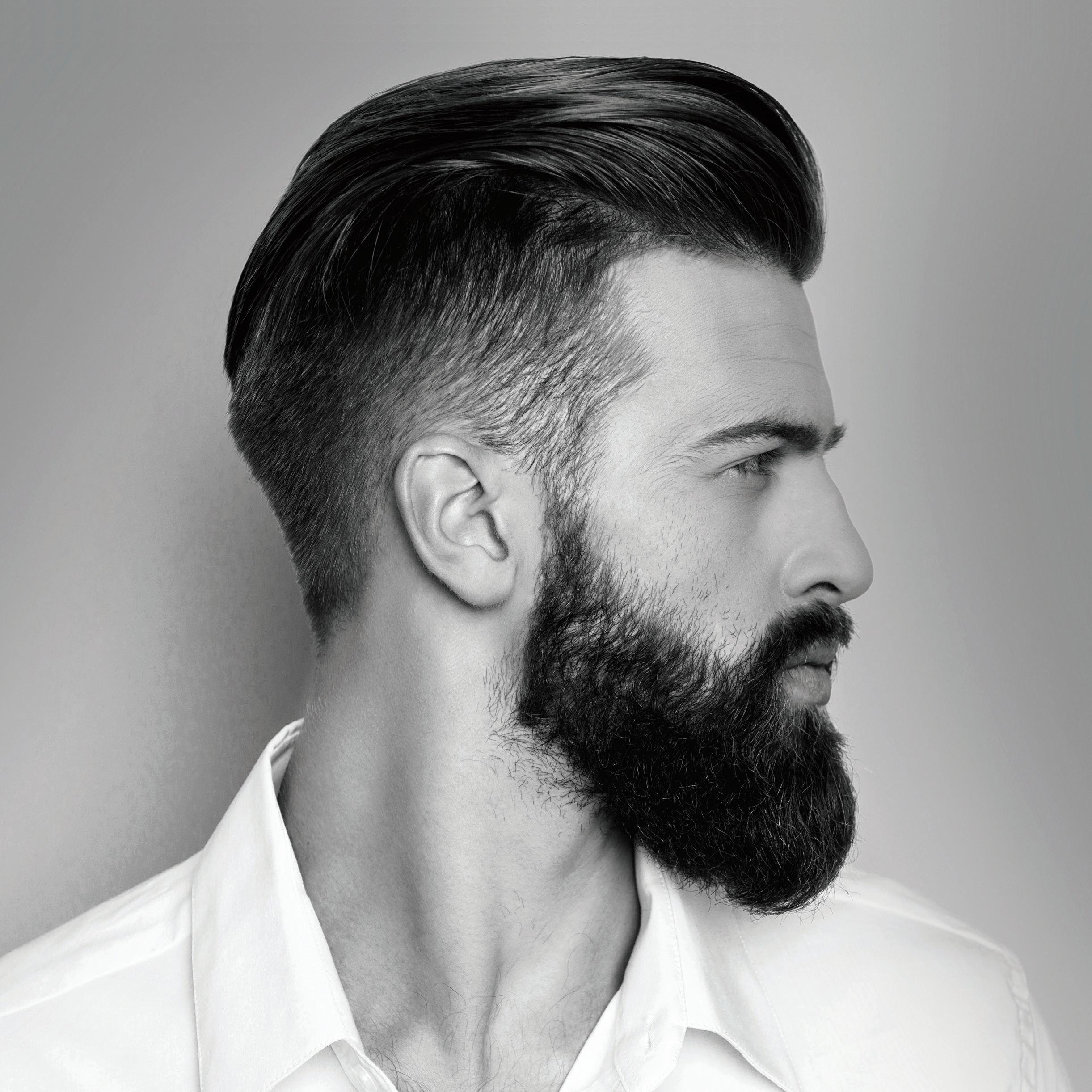 Hair care uomo: le novità per l'inverno