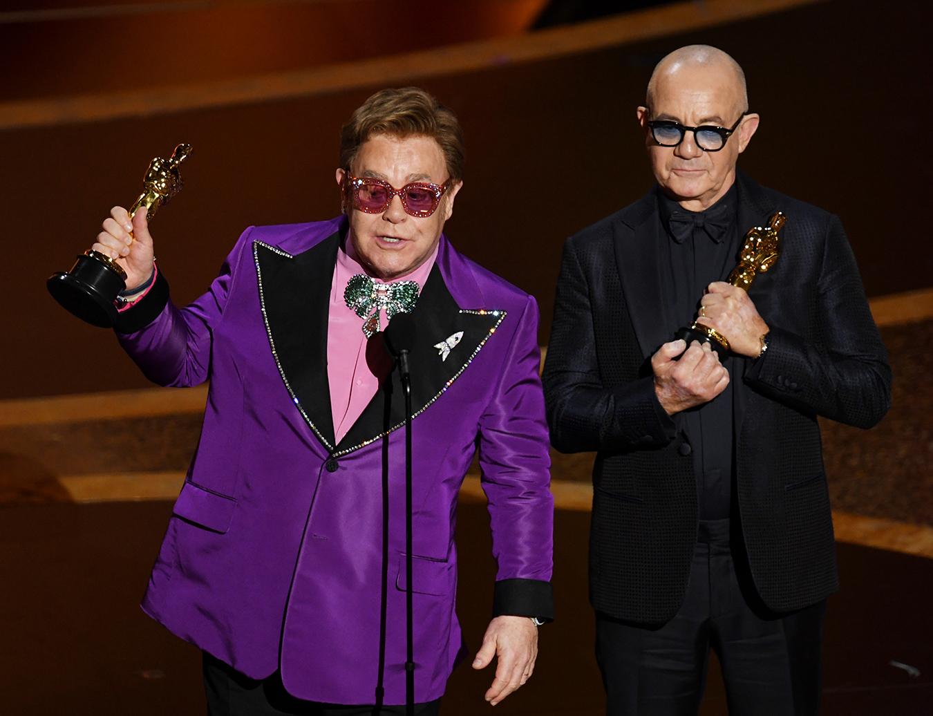 Notte in bianco e nero: gli Oscar premiano la vera eleganza
