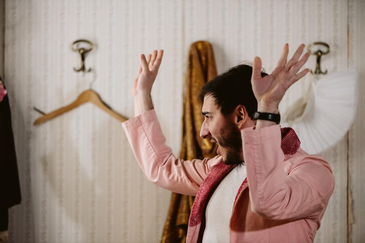 All'Off/Off Theatre di Roma in scena l'amore senza etichette