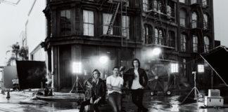Breitling Cinema Squad