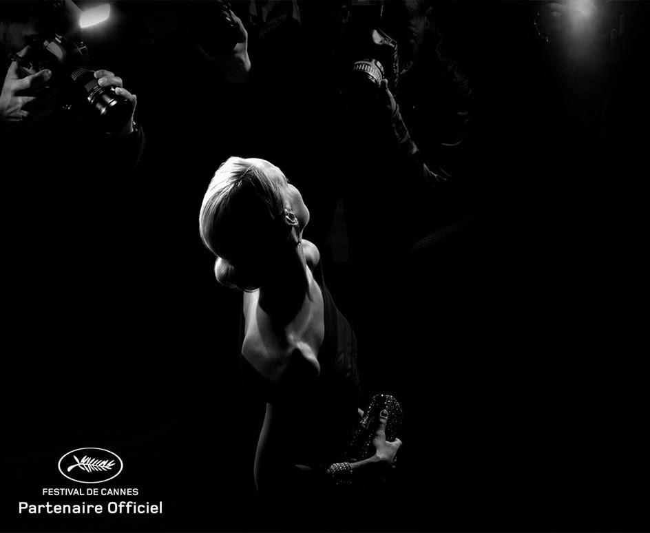 Chopard loves cinema