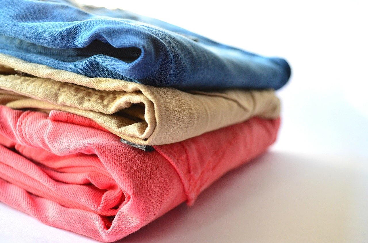 Pantaloni cropped: 4 modi per abbinarli