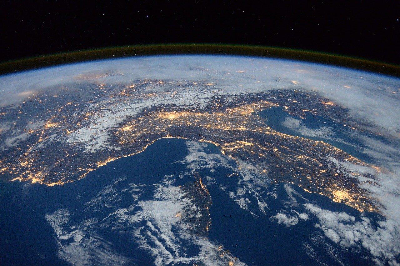 Earth day 2020, parlano gli influencer