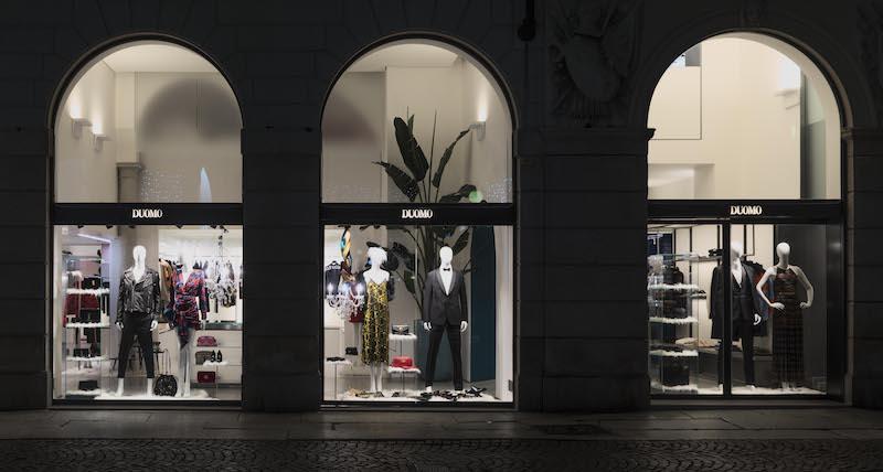 Buyer focus: il retail secondo Duomo Novara