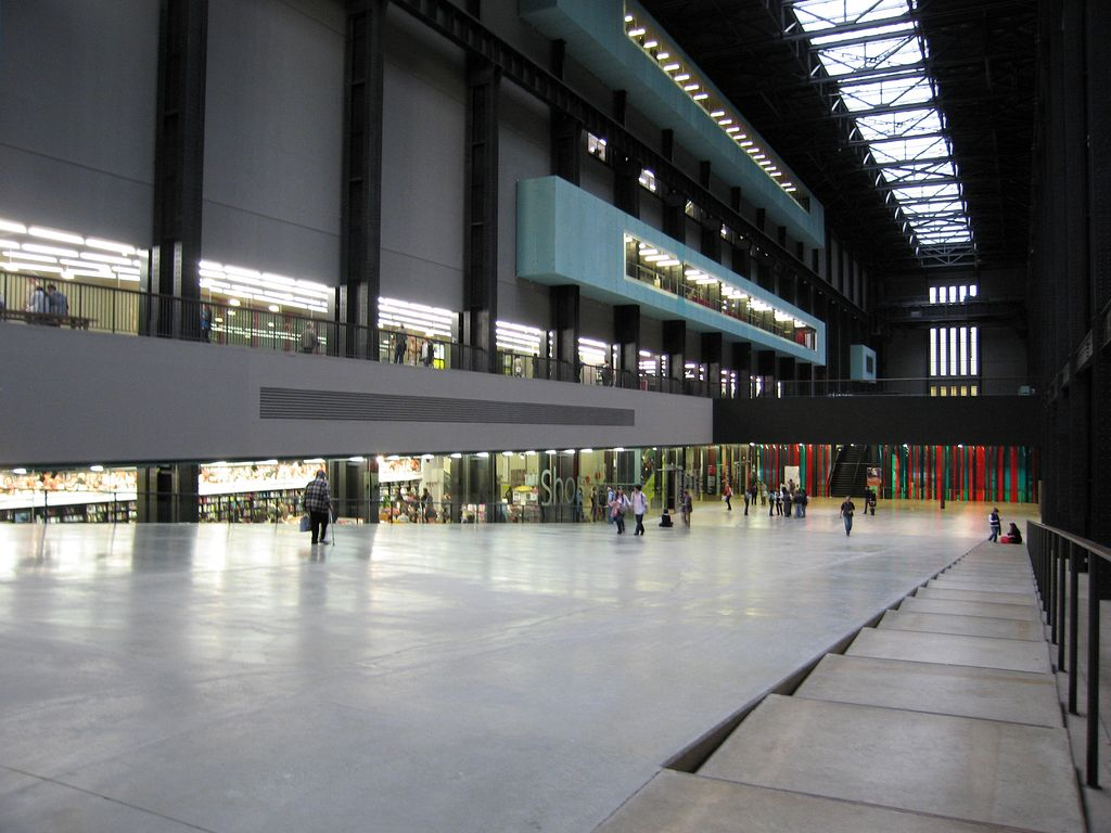 """Tate Awards 10 Artists A """"Turner Bursary"""" In Lieu Of This Year's Turner Prize"""