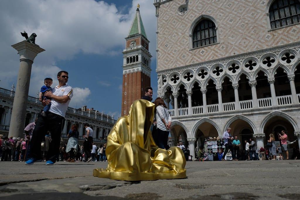 Venice Biennale 59th International Art Exhibition Postponed Until 2022