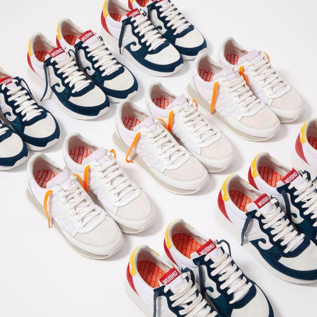 Ad ogni star le sue sneakers