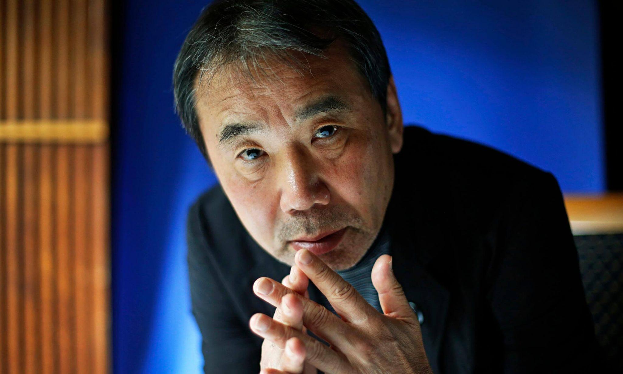 """""""Il mestiere dello scrittore"""" di Haruki Murakami"""