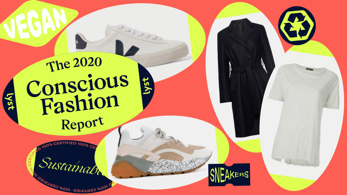 Il binomio (vincente) moda e sostenibilità nel report 2020 di Lyst