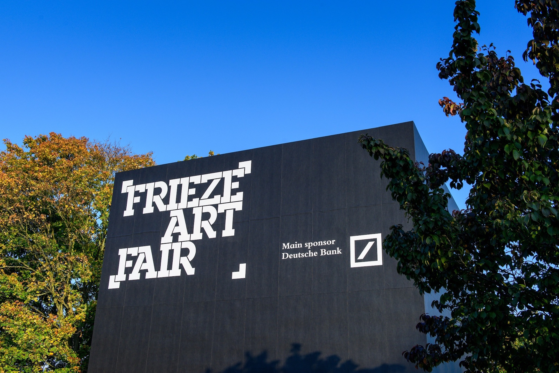 Frieze London and Frieze Masters cancelled in light of coronavirus continuous disruptions