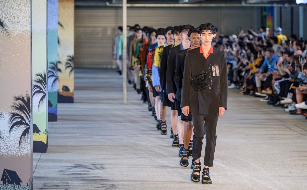 """Non solo K-pop, beauty o drama: sei esempi di moda """"made in Korea"""""""