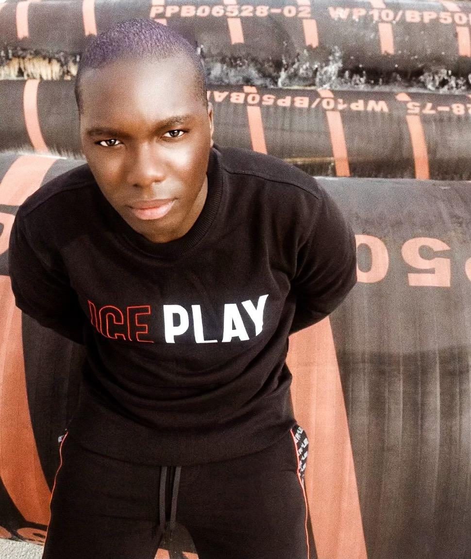 Jean-Luc Salathiel Meledje: influencer on the rise